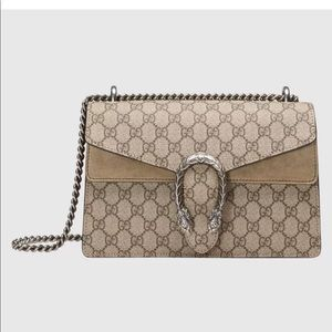 Gucci Dionysus GG shoulder bag